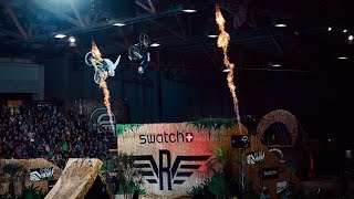Swatch Rocket Air 2016 - Teambattle