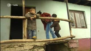 Rückkehr ins Elend - Abschiebung der Roma ins Kosovo 2/2 (German TV 2010)
