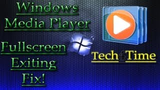 In this video i will be showing you how to stop Windows Media Playe...