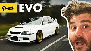 Mitsubishi Lancer Videos
