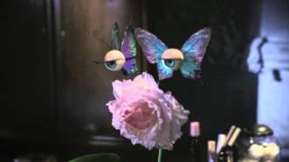 【字幕付き】秘密の動画「Secret Blink 誘惑? 望むところ。」MAJOLICA MAJORCA