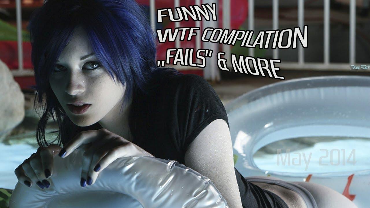 Are stoya blue hair lingerie seems brilliant