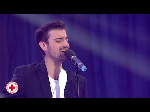 Liviu Teodorescu - Aşa e ea #DULCE | Gala Crucii Roşii 2017