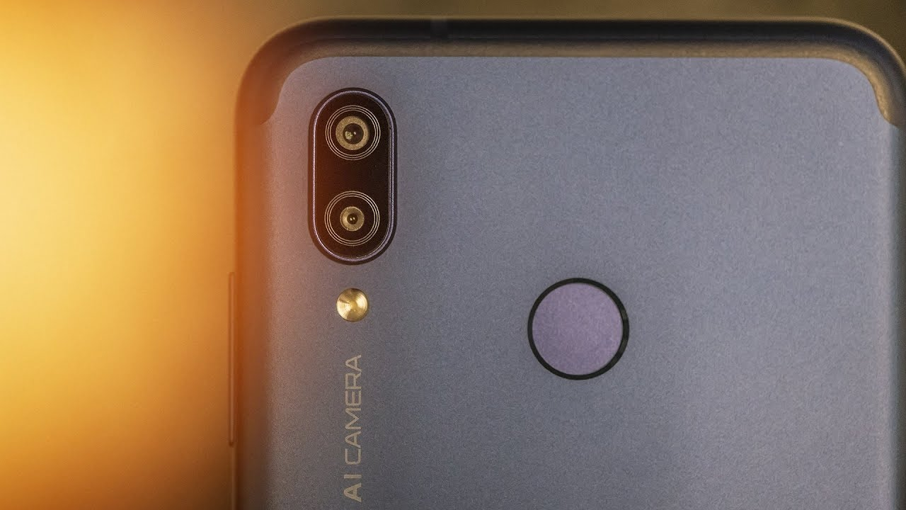 Honor Play Camera Review Eis Champion Youtube