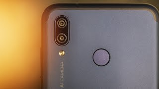 Honor Play Camera Review - EIS Champion