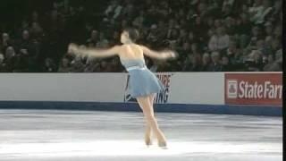 Kim Yu-Na 2008 SA EX Only Hope