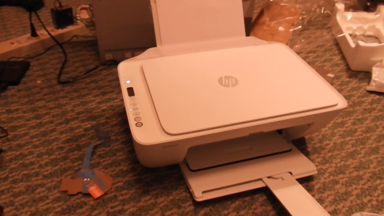 Hp Deskjet 2652 Software