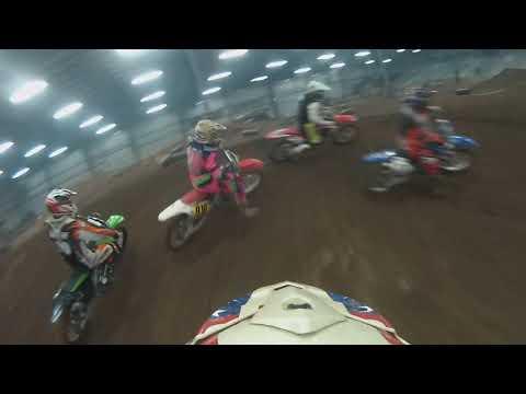 Cedar Lake Speedway Nov 2018  1