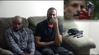 REACTION to The Walking Dead (SEASON 9) Ep. 5