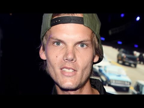 The Untold Truth Of Avicii