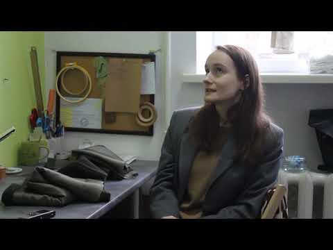 ТРК ВіККА: Анна Громадська про власний бренд
