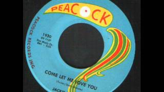 Jackie Verdell - Come let me love you - Northern Soul.wmv