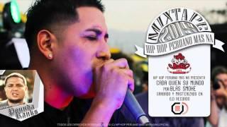 Blas Smoke - Cada Quien Su Mundo (Video / Letra)