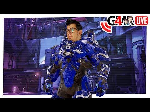 El canal con mas bots de Youtube !!! | Halo 5 | Multiplayer | Live Streaming