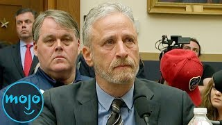 Download Top 10 Jon Stewart Moments Mp3 and Videos