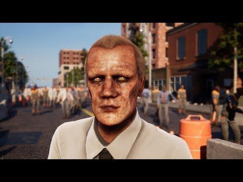 Dead Matter - Kickstarter Video