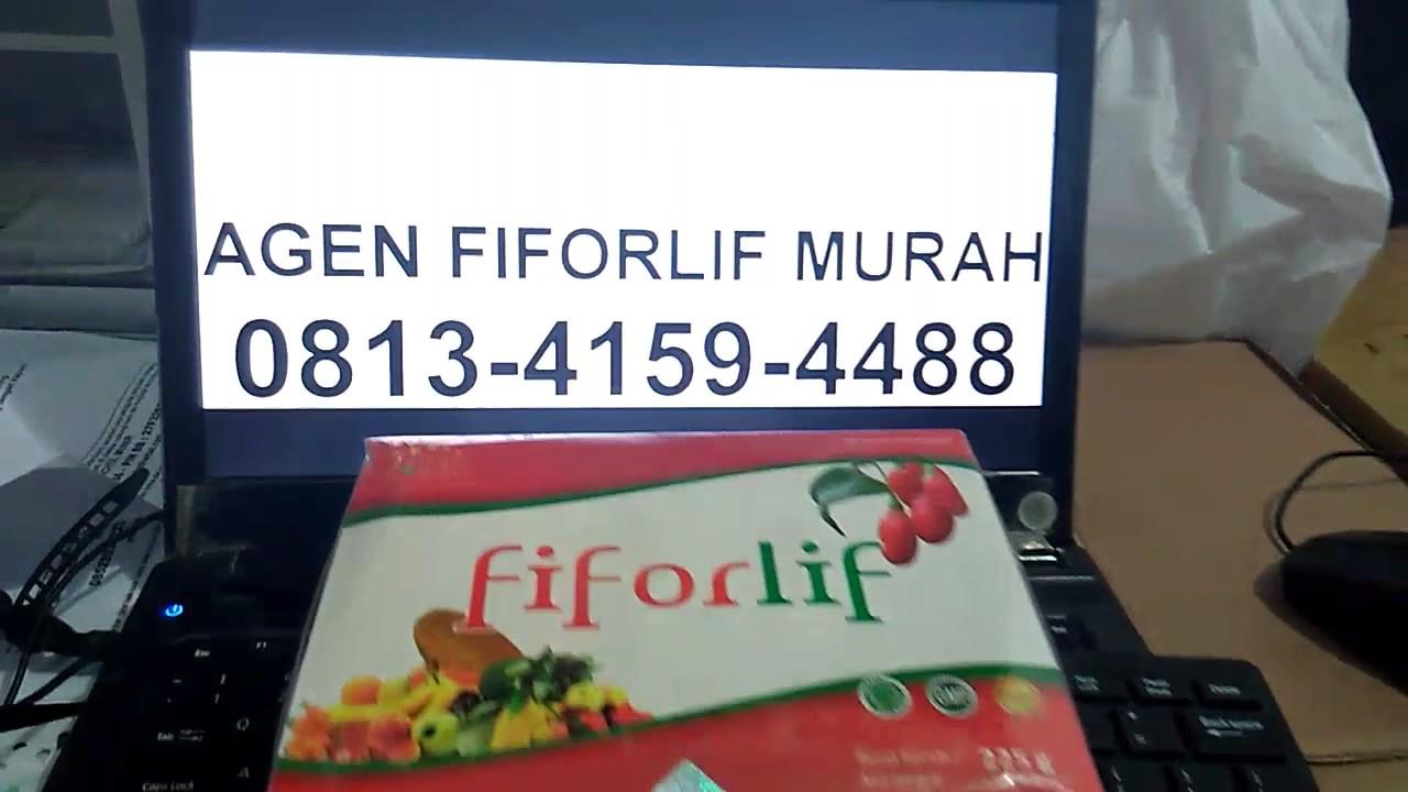 081341594488 (Tsel) Agen Fiforlif Murah - YouTube