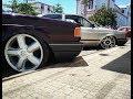 Primos VW - Gol's 1993