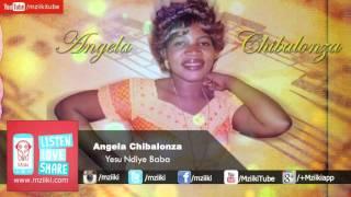 Yesu Ndiye Baba | Angela Chibalonza | Official Audio