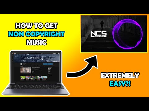 How To Download Non Copyright Music (NCS) Tutorial 2019 thumbnail