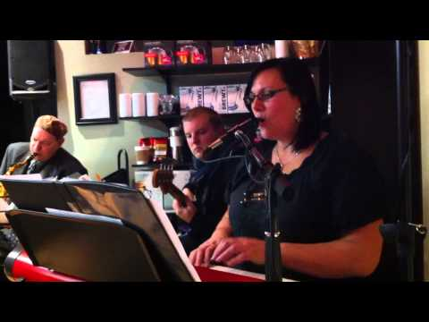 Whyte Ridge Music Faculty Coffee House Performance at Travel Mug Café