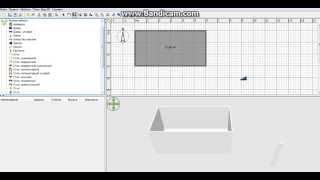 Sweet Home 3D- программа проектирования комнат