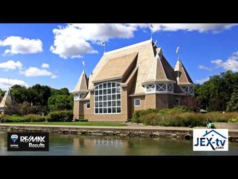 Linden Hills, Minneapolis Realtor - Harriet Hills Condo - JEX-tv.com
