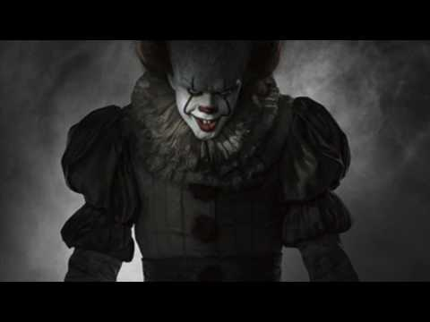 IT 2017 Remake. PENNYWISE Main Theme - - - High Quality - - -