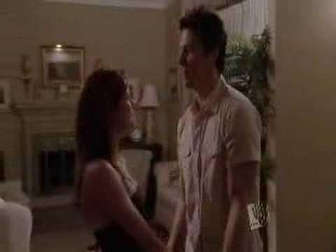 Rachel and Cooper-A Love Gone Tragic