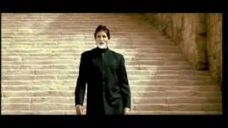 Amitabh Bachchan on Lead India