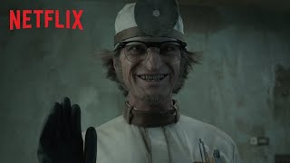 Syskonen Baudelaires olycksaliga liv | Officiell teaser för säsong 2 | Netflix