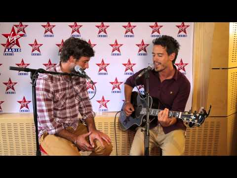 Fréro Delavega en  dans Le Lab Virgin Radio Sweet Darling