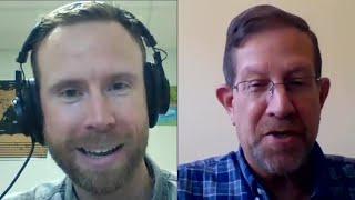 51: Dr. Steven Soifer, Shy Bladder Syndrome (Paruresis) & Better Public Restrooms