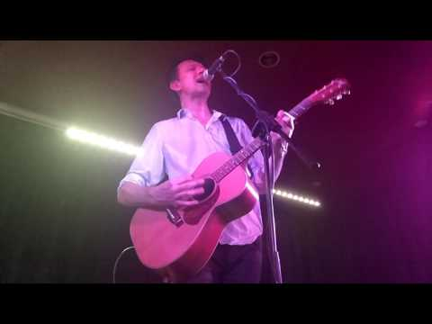 Paul Dempsey | Idiot Oracle | Karova Lounge | Ballarat | 27th January 2017