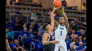 Brandon Goodwin(브랜든 굿윈) 2017/18 NCAA Highlights