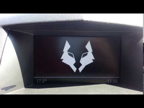 Opel Astra H CID Wolf Update by Pepas.cz thumbnail