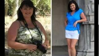 Правильное питание для похудения, результаты