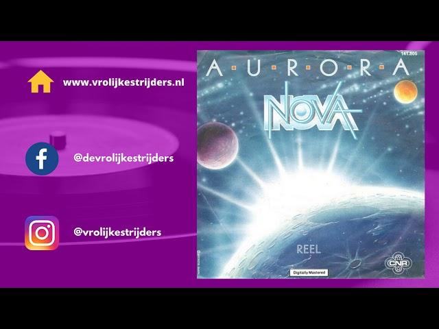 PiratenHits - Vrolijke Strijders Herkenning - Nova - Reel
