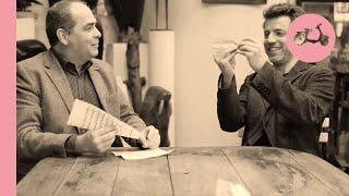 Philippe Cassard enregistre Schubert pour La Dolce Volta (2)