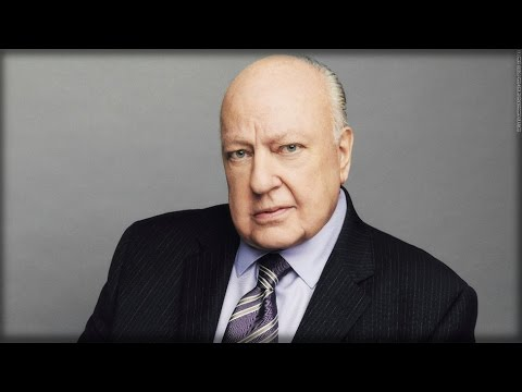 UNREAL!!! AFTER ROGER AILES DIED SICK DEMOCRATS DID THE UNTHINKABLE PROVING THEY ARE SUB-HUMAN SCUM