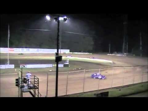 7-9-11 Cottage Grove Speedway Hornet Main