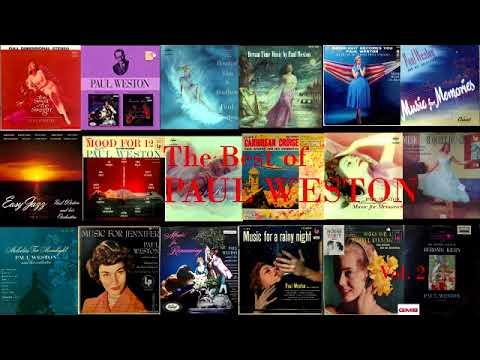 The Best of Paul Weston Vol. 2  GMB