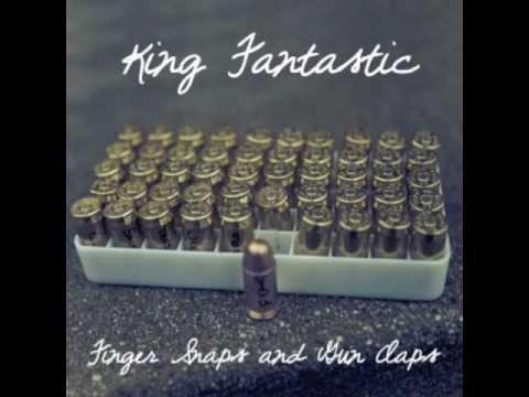 King Fantastic - All Black Ying Yang (The Party Song)