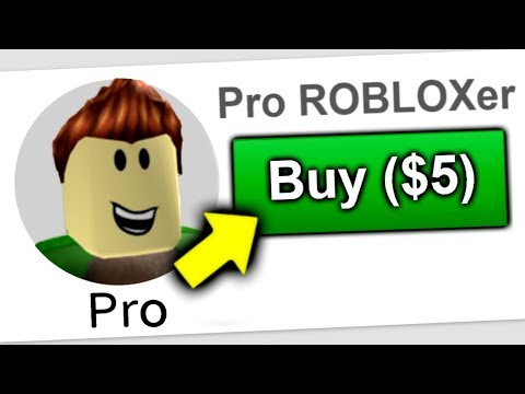 """i hired a roblox """"Pro"""" to teach me how to play..."""