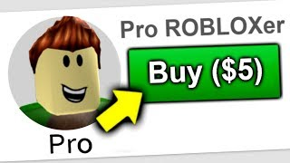 "i hired a roblox ""Pro"" to teach me how to play..."