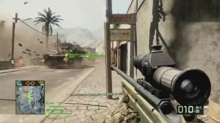Battlefield Moments EP2 - Arica Harbor