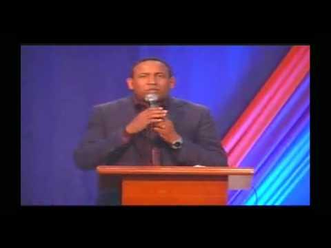 Barak    Y El pastor juan Carlos harrigan