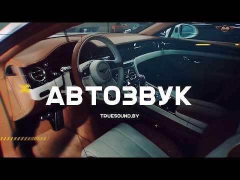 Замена штатной акустики в Audi A6