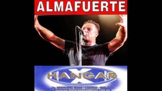 ALMAFUERTE- 16 - Cumpliendo mi destino [Vivo en Hangar (Bootleg) (2001)]