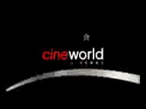 Cineworld Theme